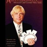 Allan Ackerman Advanced Card Control Vol. 1 Palming DVD