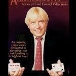 Allan Ackerman Card Control Volume 7 False Counts DVD