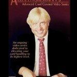 Allan Ackerman Card Control Volume 8 Utility Moves DVD