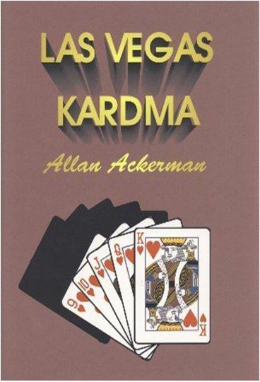 Allan Ackerman Las Vegas Kardma Book