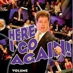 Bill Malone Here I Go Again Volume 2 DVD