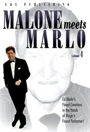 Malone Meets Marlo Volume 4 Bill Malone DVD