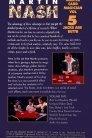 Martin A. Nash Master Card Magician V5 Back