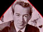 Harry Lorayne SBP