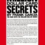 Frank Garcia Million DollarB