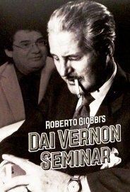 Dai Vernon Seminar Giobbi
