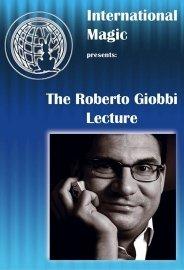 Roberto giobbi Int Lecture