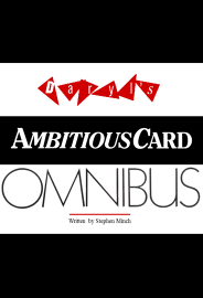 Daryls Ambitious Card Omnibus1