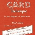 Hugard Expert Card Technique 3rd
